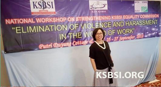 Komisi Kesetaraan KSBSI: 52,2 Persen Buruh Perempuan Ingin Kepastian Kerja Pasca Pandemi