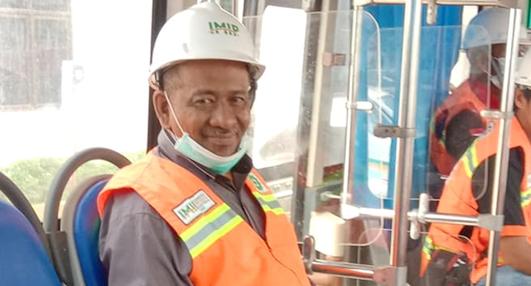 Ketum FPE KSBSI: Dampak Covid-19, Semakin Banyak Buruh ter-PHK di Sektor Batu Bara