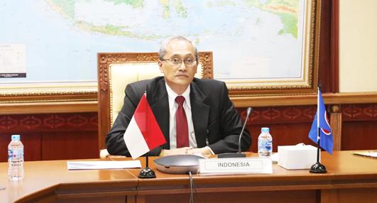 Langkah Indonesia Mengatasi Pandemi Covid-19 di Wilayah ASEAN