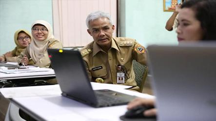 Respon KSBSI Jawa Tengah, Terkait  Kenaikan UMP 2021