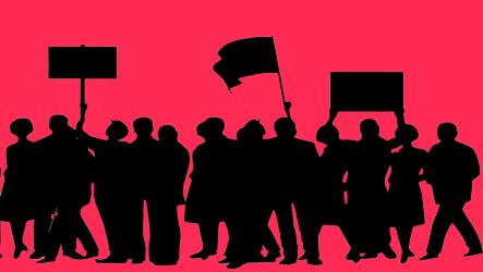 Aktivis Buruh Migran Dalam Aliansi KAPBP Menolak Peraturan Kepala BP2MI No.214/2021
