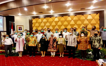 Pembahasan Tim Tripartit Terkait Evaluasi RUU Cipta Kerja Akhirnya Rampung