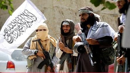 Dibawah Kekuasaan Taliban, Keselamatan Jurnalis Terancam