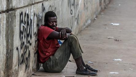 Lebih dari 4 Miliar Orang Belum Mendapat Perlindungan Sosial