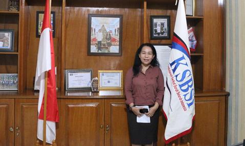 Tahun 2022, Presiden KSBSI Dipercaya Tuan Rumah Pertemuan Labor 20