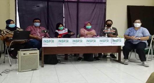 INSPIR Indonesia: K3 Adalah Hak Fundamental Buruh