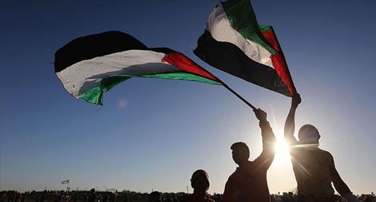 WFTU Desak Pembebasan Semua  Tahanan Palestina dari Penjara Israel