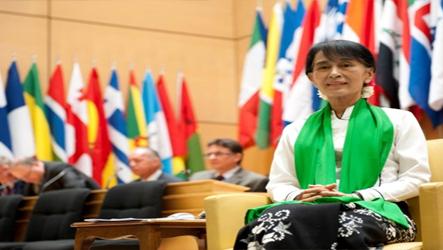 ITUC Mengutuk Kudeta Militer di Myanmar