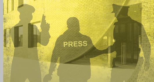 Polisi Myanmar Kembali Menangkap 2 Pekerja Media
