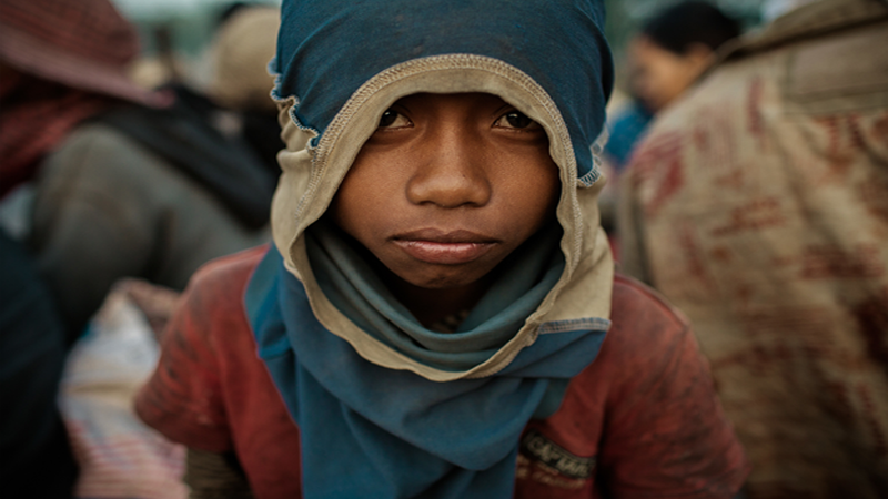 Tahun Ini Kampanye Internasional Penghapusan Pekerja Anak