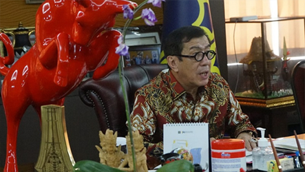 Dimasa PPKM Darurat Level 4, TKA Dilarang Masuk ke Indonesia