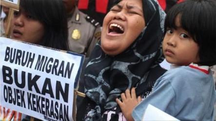 Catatan Kritis KSBSI Terkait Masuknya Pasal Perlindungan Migran ke UU Cipta Kerja