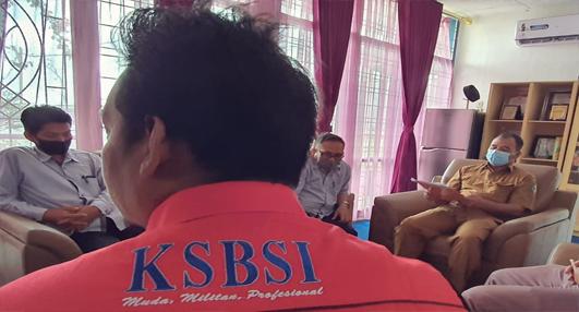 PHK di Depan Mata, 500 Buruh Koperasi Karyawan Inalum Terancam jadi Pengangguran