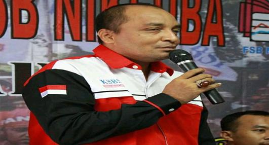 Pemprov DKI Jakarta Terbitkan STRP Dimasa PPKM Darurat, Aktivis KSBSI: Belum Memihak Buruh