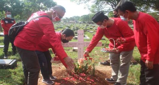 KSBSI Usulkan Muchtar Pakpahan Jadi Pahlawan Nasional