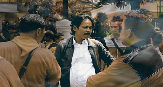 Pendapatan Menengah Bawah Indonesia Menurun, Ini Sikap DPP FSB KAMIPARHO KSBSI