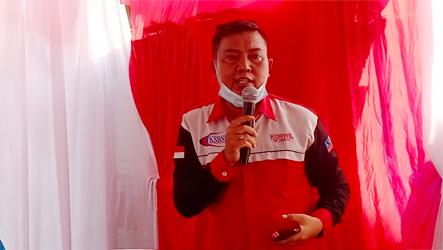Perusahaan Diwajibkan Lapor Kesejahteraan Buruh, Hory: Faktanya Kesejahteraan Hampir Punah!