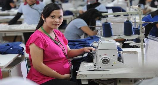 Bagaimana Perlindungan Buruh Perempuan di Tahun 2021?