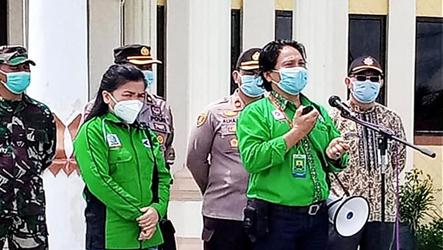 Di PHK, Ini Klarifikasi Pembelaan Hasian Marbun Ketua PK F Hukatan KSBSI PT LPPPI Tanjab