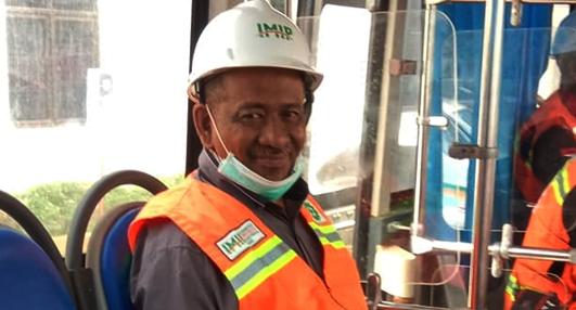 Sambut Baik Pembangunan Smelter Freeport Gresik, Ini Saran Serikat Buruh FPE Untuk Pemerintah