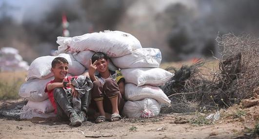 Demi Kemanusiaan, KSBSI Desak Akhiri Konflik Israel-Palestina