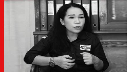KSBSI: Prospek Partai Buruh di Indonesia Suram