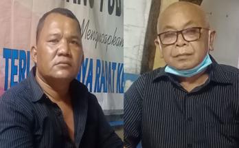 Setelah Dianiaya Ditetapkan Tersangka, Dua Buruh KSBSI Melapor ke Mabes Polri