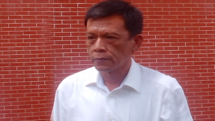Waspada Covid-19 Varian Mu, KSBSI Sarankan TKA Ditunda Masuk Ke Indonesia