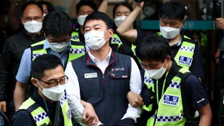 ITUC-Asia Pasifik Menuntut Pembebasan Presiden Serikat Buruh KCTU Yang Kyeung-soo