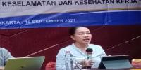 KSBSI Mendorong Perubahan UU keselamatan dan kesehatan kerja (K3)