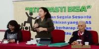 DPP FTA KSBSI Gelar Agenda Batra dan Diskusi Terbuka