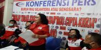 KSBSI Menolak SE Menaker Tentang Penetapan Upah Minimum (UMP) Tahun 2021