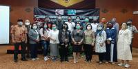 KSBSI-ELA Bahas Agenda Penguatan Organisasi
