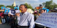 Solidaritas Buruh Global Desak Pembebasan Aktivis Buruh Kamboja
