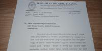 Buntut Pemblokiran Rekening KSBSI, Ketua PN Jakarta Pusat Segera Dipanggil