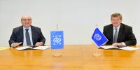 ILO dan IOM Sepakati Kolaborasi Tata Kelola Migrasi