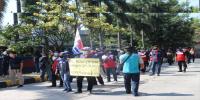 DPP FSB Kamiparho: Manajemen PT Kemfood Terindikasi Melakukan Pelanggaran Berserikat
