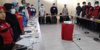 Tingkatkan Kapasitas Buruh, Koorwil KSBSI Palembang Gelar Pelatihan K2N dan Media