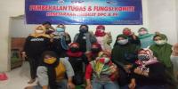 FSB GARTEKS KSBSI Mulai Targetkan Kepemimpinan Buruh Perempuan