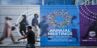 Sekjen ITUC Desak IMF Untuk Penghapusan Utang Negara dan Memihak Kondisi Pekerjaan Layak