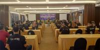 Posisi Tawar DPC FSB GARTEKS KSBSI Jepara Semakin Diperhitungkan
